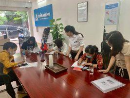 Hướng dẫn đăng ký xuất khẩu lao động – Trần Anh HV