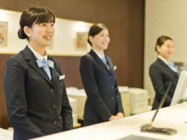 Tuyển 12 nữ Nhân viên khách sạn tại Hokaido, Nhật Bản