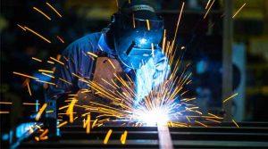 Tuyển thợ cơ khí (Hàn điện, kết cấu, phay, tiện…), thợ hàn 3G, thợ hàn 6G – RU113